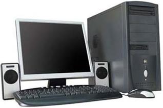 Informācijas un komunikācijas tehnoloģiju pamatjēdzieni: Datoru tipi